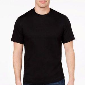 Tasso Elba Men's Crewneck Short-Sleeve T-Shirt